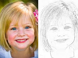 Small Picture Sensational Design Make Photo Into Coloring Page 18 Make A Photo