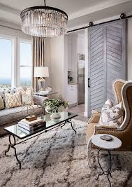 chic living room dcor: this living room is all about elegance and personality