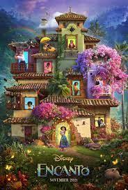 Disney inspirada en Colombia ...