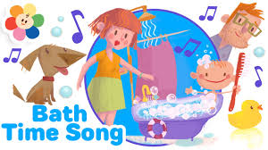 who loves bath time s for kids babyfirst original nursery rhymes for toddlers kids rhymes