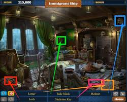 Here at fastdownload you will find unlimited full version hidden objects games for your windows desktop or laptop computer with fast and secure downloads. Hidden Chronicles Immigrant Ship Our Guide To Finding Every Item