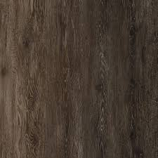 khaki oak dark luxury vinyl plank flooring