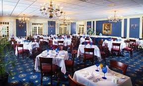 Nittany Lion Inn Dining Room Collection