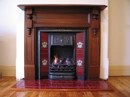 federation fireplace mantel google search