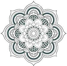 Symmetrical Coloring Pages Symmetry Coloring Pages Symmetrical