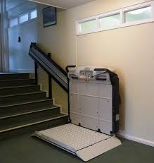 Commercial Wheelchair Lift For Stairs Perfectly Stair Chair Lifts