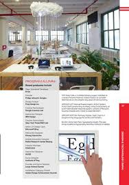 Interior Design Graduate Programs Gorgeous 48 Parsons School Of Design Graduate Viewbook By The New School