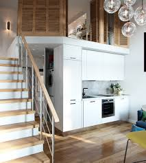 Small Loft House Design Small Homes That Use Lofts To Gain More Floor Space
