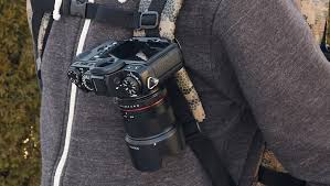 Peak Design Leash Sony A7 Fstoppers Reviews The Peak Design Capture Camera Clip V3 A