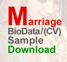 resume format for marriage proposal marriage resume biodata sample download http tipsboss com