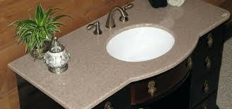 bathroom vanity with countertop and sink special features bathroom vanity countertops with sink home depot