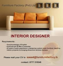 Is An Interior Designer A Good Job