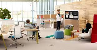 latest office design. Why Collaboration Is The Latest Buzzword In Office Design