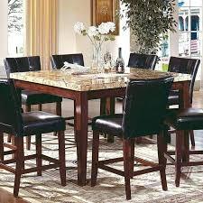 round granite top dining table set granite top ning table round set likeable room ideas round granite top dining table set