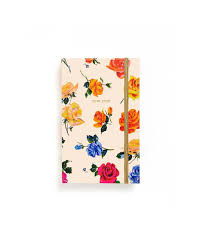 At A Glance Academic Planner 2020 17 Classic 17 Month Academic Planner Coming Up Roses