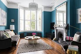 Two tone paint ideas living room Toned Brown London Two Tone Painting Ideas With Medium Wood Coffee Tables Living Room Contemporary And Grey Sofa Tduniversecom London Two Tone Painting Ideas Living Room Contemporary With Blue