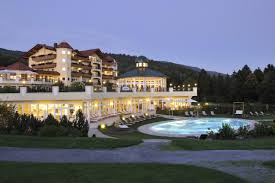 Hotel Nevis Wellness And Spa Mooshof Wellness Resort Bodenmais Germany Bookingcom