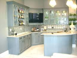 Gray Painted Kitchen Cabinets Ideas Kitchen Cabinet Colors Before ...