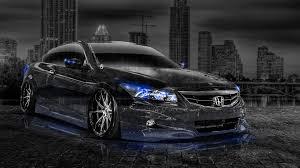 honda accord coupe wallpaper.  Accord Honda Accord Coupe JDM Crystal City Car 2014 With Wallpaper C