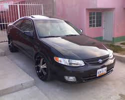 Nimroth 1999 Toyota Solara Specs, Photos, Modification Info at ...