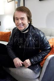 Legendary singer Raphael says he aims to be musical ambassador for ...