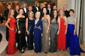 dress for success th annual best dressed gala artsnfashion