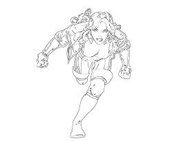 Love coloring pages cartoon coloring pages storm superhero coloring x men princess coloring ethereal art art marvel coloring. Rogue X Men Coloring Pages