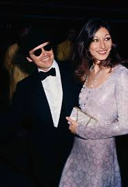 Anjelica Huston Writes About Her Relationship with Jack Nicholson | Vanity  Fair