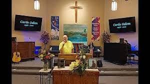 Memorial Service for Carla Nadine Odom - YouTube