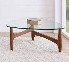 petaluma 35 5 glass coffee table