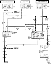1997 chevrolet s10 wiring diagram wiring diagram and schematic wiring diagram for 1995 chevy s10 blazer schematics and