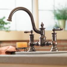 Rubbed Bronze Kitchen Faucet Matchless Oil Rubbed Bronze Kitchen Faucet Kitchen Studio