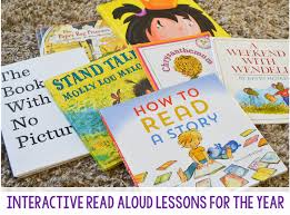 a little planning can put this read aloud time to good use and prove to be academic as well as enjoyable