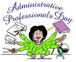 Administrative Professional Days Keeping It Simple Kisbyto Administrative Professionals Day