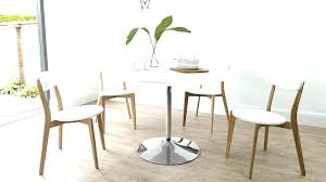 dining table chairs oak dining table set round dining set for 4 round white gloss and