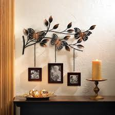 Small Picture Amazoncom Koehler Home Decor Butterfly Wood Picture Photo