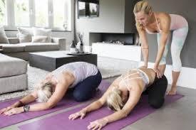 yin yoga oefeningen voor thuis