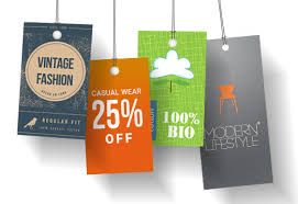 Custom Clothing Hang Tag Printing At Gotprint Com