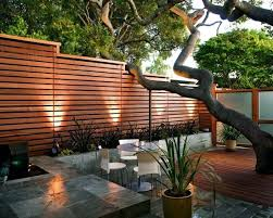 Small Picture Garden Design Garden Design with Screening fence or garden wall u