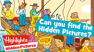 Hidden secrets 2 all puzzles complete full detailed answers, hints, and solution to this puzzle game. Hidden Pictures Puzzle 1 2020 Can You Find All The Objects Highlights Kids Youtube