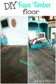 painted concrete floors basement floor best paint ideas on how to a look like wood p