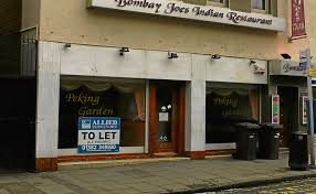chinese restaurant site in dundee could be turned into pizza parlour evening telegraph