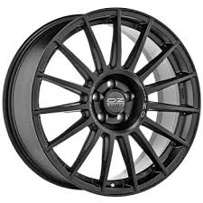Buy Oz Racing All Terrain Superturismo Dakar Alloy Wheels In