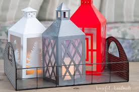 diy paper lanterns decor a houseful of handmade