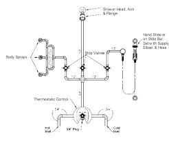 shower faucet diagram delta shower faucet leaking how to remove a delta shower faucet delta shower