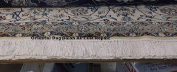 fringe repair for persian oriental and turkish area rugs throughout sw florida