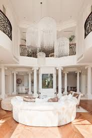 awesome large chandeliers living room decor ideas white furniture