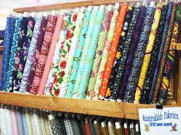 Virtual Shop Hop: My Favorite Quilt Shop, Green Bay, Wisconsin ... & My Favorite Quilt Shop, Green Bay, Wisconsin, Australian Fabric,  www.quiltaddictsanonymous Adamdwight.com