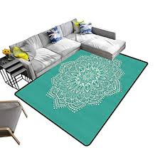 Centerpoint Theater Seating Chart Amazon Com Alsohome Non Slip Area Rug Pad East Microcosm