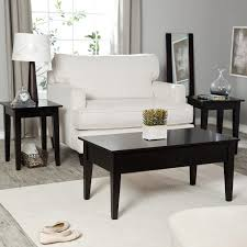 find the best gallery coffee table side table set tips
